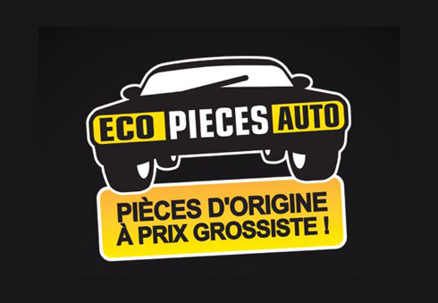 logo eco pieces auto rsgd